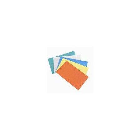 Filterpapier 18x28cm in 8 Farben