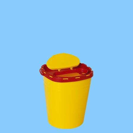 Behälter Multi-Safe twin Entsorgungsbox