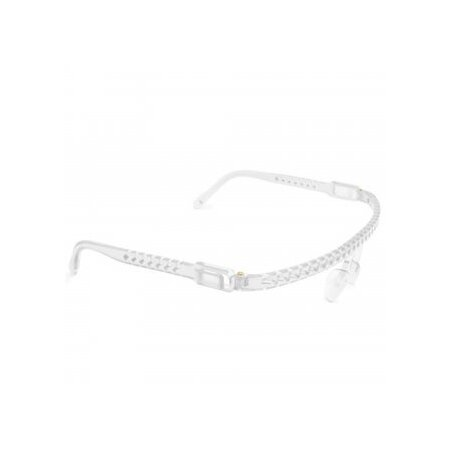 Schutzbrille Vista-Tec ultralight classic Gestell