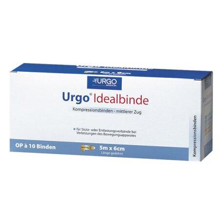 Binde Ideal Urgo