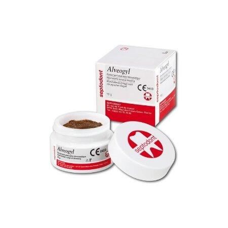 Paste Alveogyl