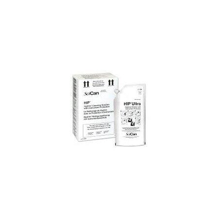 Lösung Reinigung HIP Ultra Solution 8 x 0,75 l