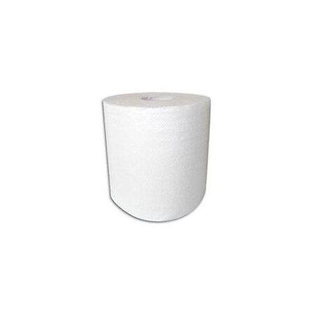 Papierhandtuchrolle Zellstoff 2-lagig