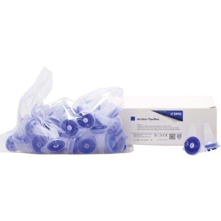Kanüle Misch MixStar blau