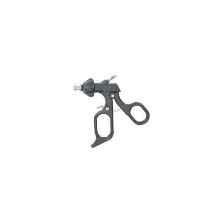 Ringgriff ergonomisch 4 x mit abschaltbarer Sperre