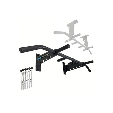 aerobis Workout Station ? die All-in-One Klimmzugstange