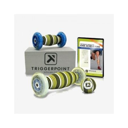 Trigger Point Performance Knee Kit Fitness Massage REHA...