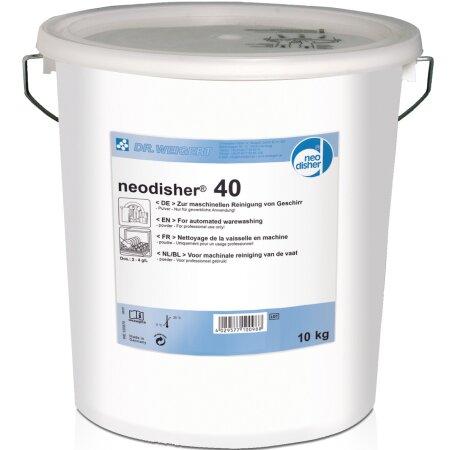 Reiniger Neodisher 40 Pulver