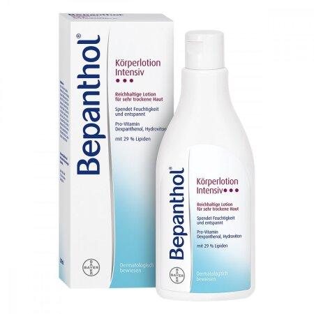 Körperlotion Bepanthol Intensiv 200 ml