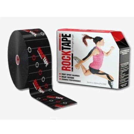 RockTape BulkTape  (5cm x 32m) Clinical ENG