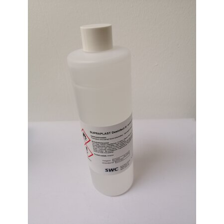 Händedesinfektion Supraplast Desinfect-H 500 ml - 1 L