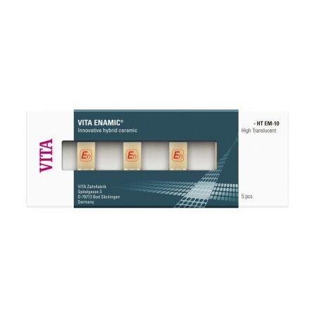 Enamic 3M3-HT/EM-14 für Cerec/Inlab