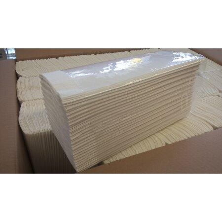Falthandtücher Fripa Ideal 25 x 33 cm C-Falz