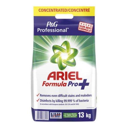 Waschmittel Desinfektion Ariel Formula Pro+