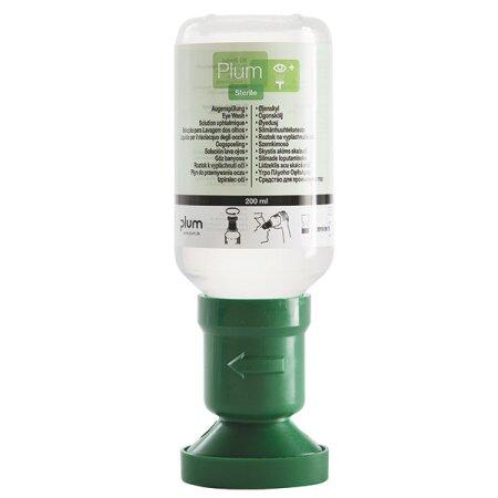 Augenspülflasche Plum 500 ml