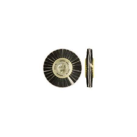 Einlagebürsten Ideal 80 mm Hatho