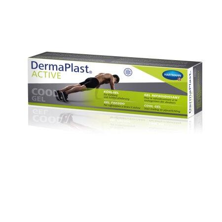 DermaPlast Active Cool Gel, 100 ml