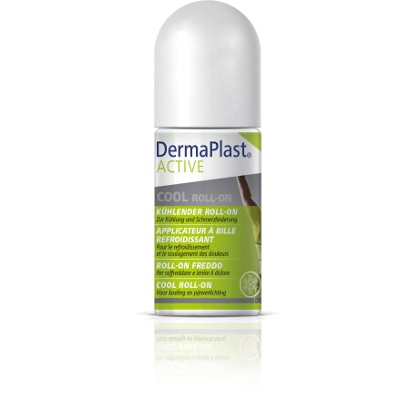 DermaPlast Active Cool Roll-on 50 ml