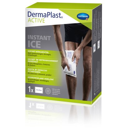 Kühlkissen DermaPlast Active Instant Ice