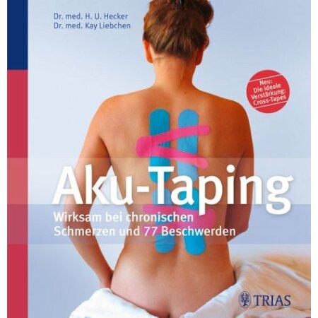 Aku-Taping: 2. Auflage, 2010