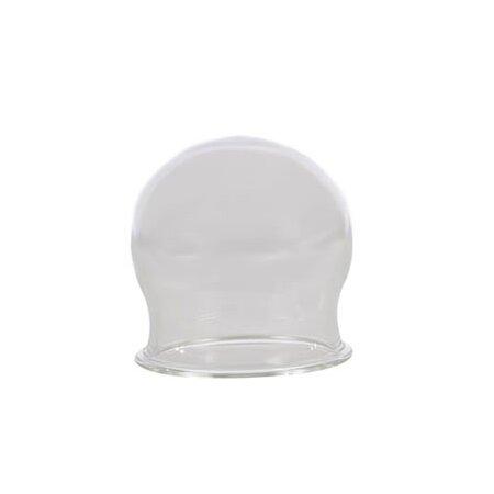 Schröpfglas ohne Ball 50mm