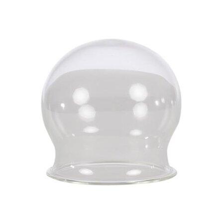 Schröpfglas ohne Ball 60mm