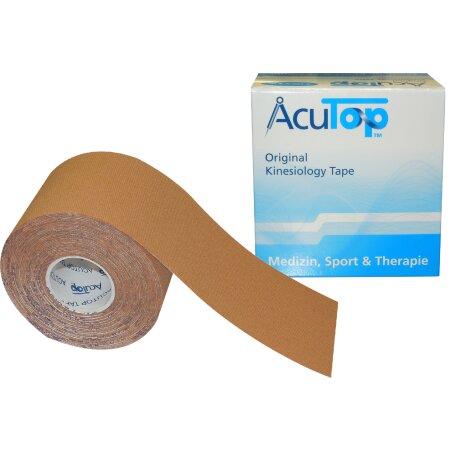 Tape AcuTop Kinesiology , beige
