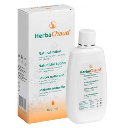 Massagelotion HerbaChaud