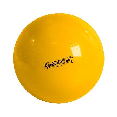 Gymnastikball Original Pezzi® ø 42 cm gelb