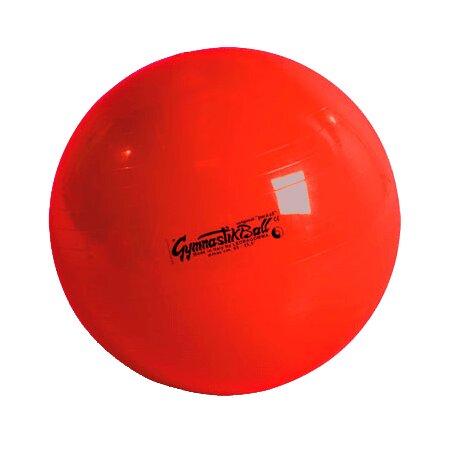 Gymnastikball Original Pezzi® ø 75 cm rot
