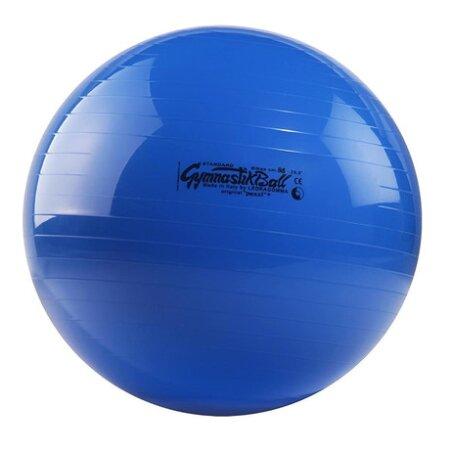Gymnastikball Original Pezzi® ø 85 cm blau