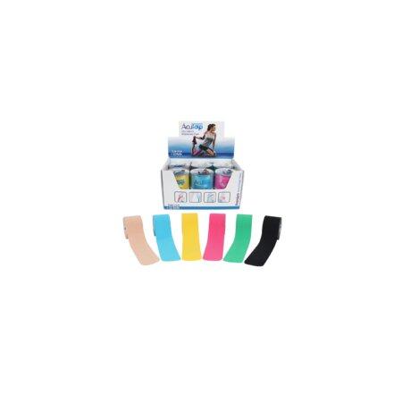 Tape AcuTop Premium Kinesiology 5 cm x 5 m