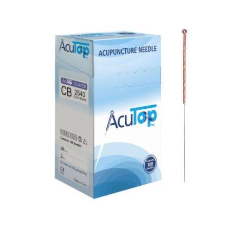Akupunkturnadeln AcuTopTyp CB