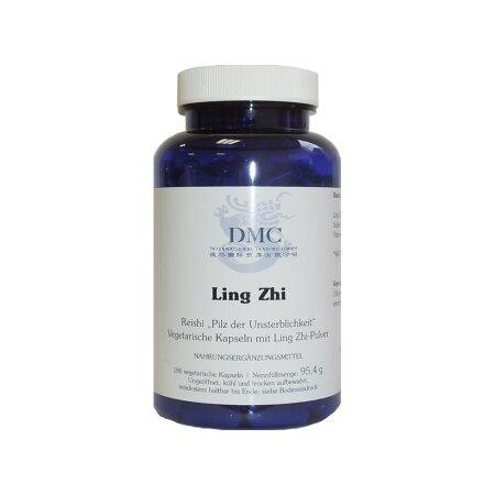 Kapseln DMC Ling Zhi , 180 Stück, 1er Pack (1 x 95 g)