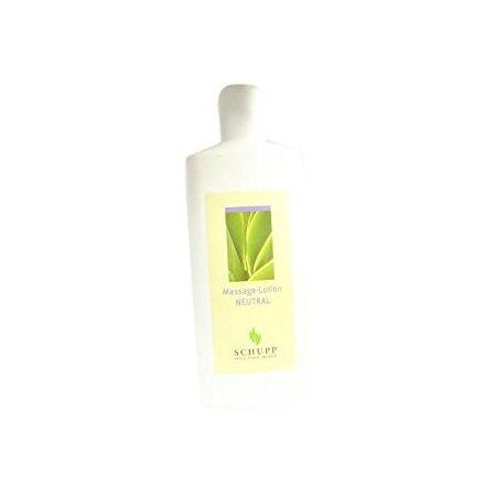 Massage Lotion Neutral, 1000 ml