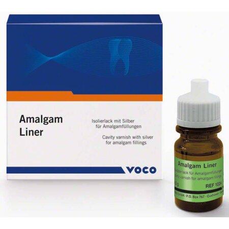 AMALGAM LINER in verschiedenen Variant.