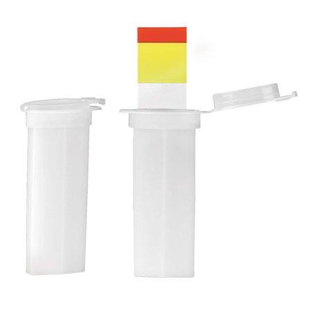 Behälter Versand PVC für Objektträger...