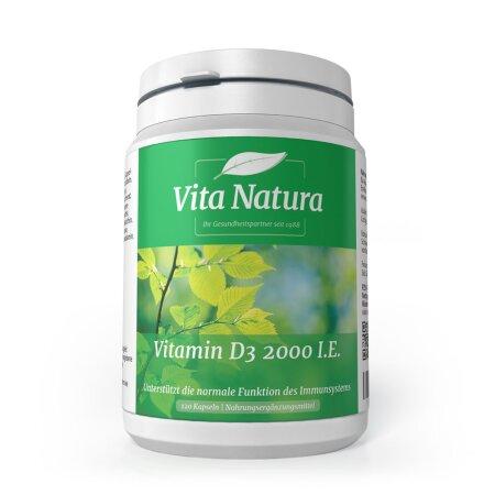 Vita Natura D3