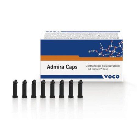 ADMIRA CAPS in verschiedenen Farben
