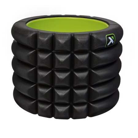 Trigger Point Foamroller Grid Mini Schwarz