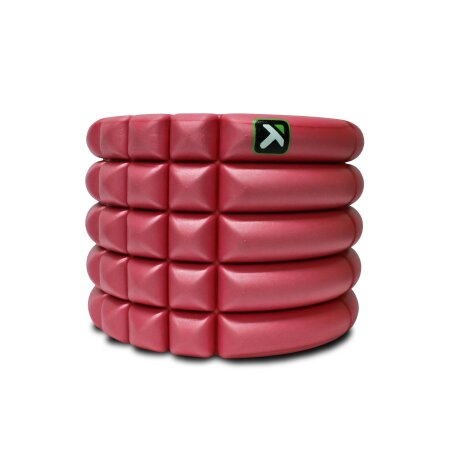 Trigger Point Foamroller Grid Mini Pink