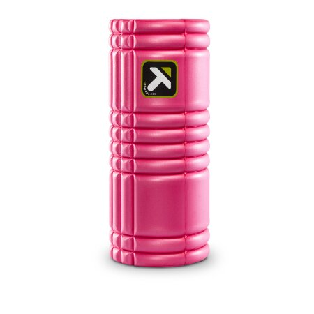 Trigger Point Foamroller Grid 1.0 Massagerolle Yoga Gym Pink