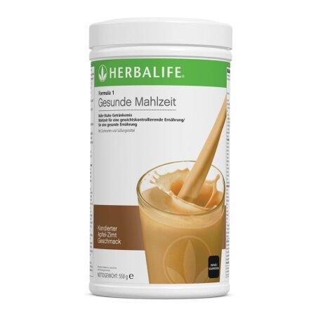 Herbalife Formula 1-Shake Apfel-Zimt 550 g
