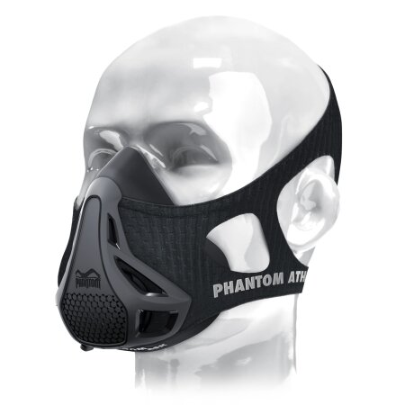 Phantom Athletics Training Mask Trainingsmaske...