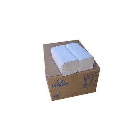 Papierhandtücher Fripa  weiß 25 x 23cm,...