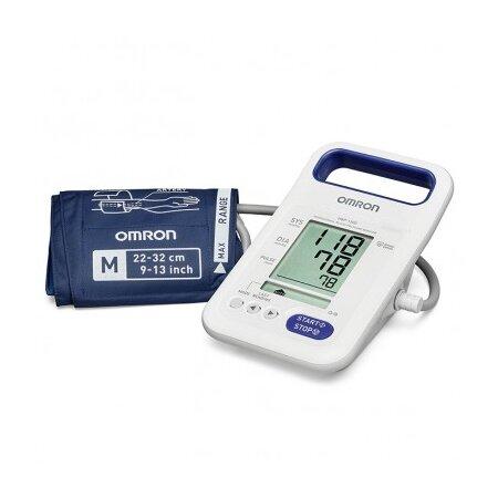 Oberarm-Blutdruckmessgerät OMRON HBP-1320 professionell