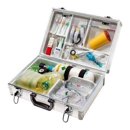 Notfallkoffer Eurosafe Dental