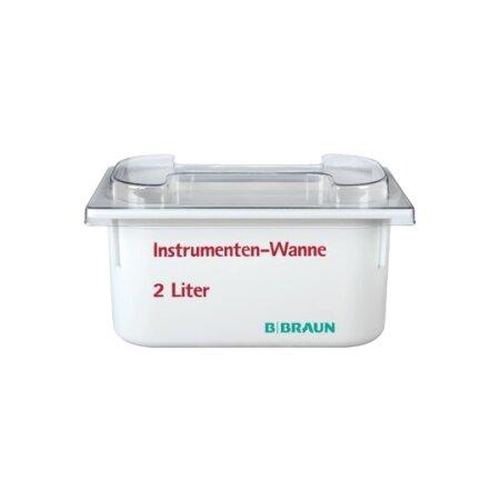Instrumentenwanne Helipur 2l