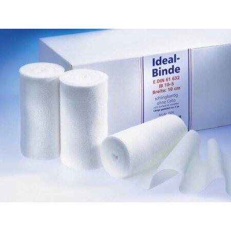 Binde Ideal oh. DIN 6-12 cm