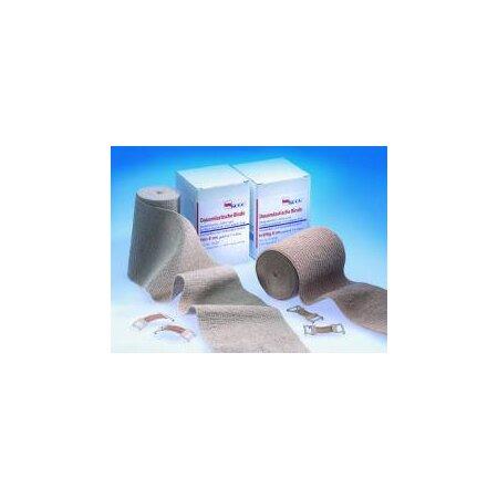 Binde dauerelastisch 6 - 12 cm